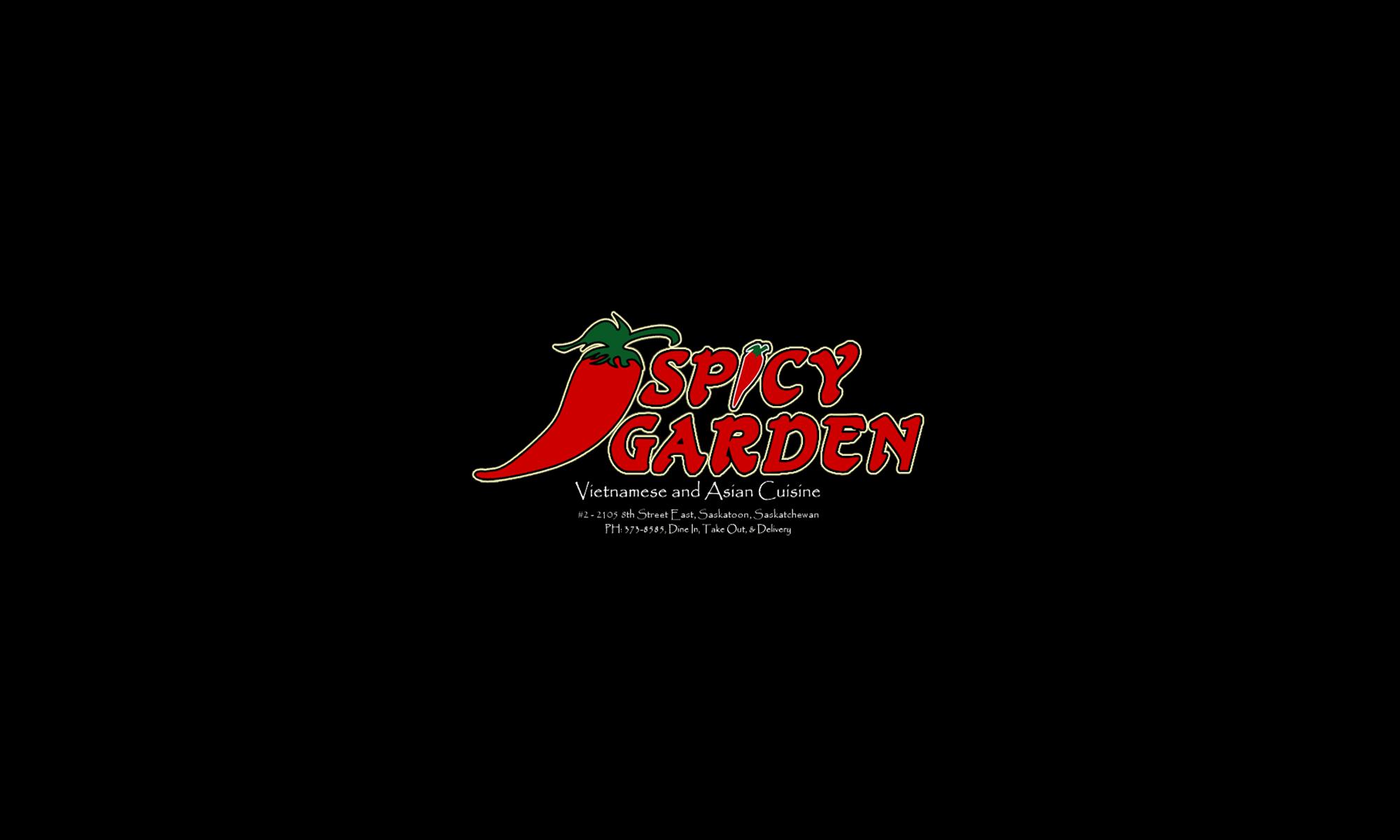 Spicy Garden Restaurant
